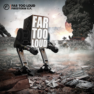 Cover Art Far Too Loud