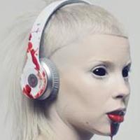 Die Antwoord Fok Julie Naaiers (Nero Bootleg) Artwork