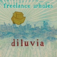Freelance Whales Locked Out Artwork
