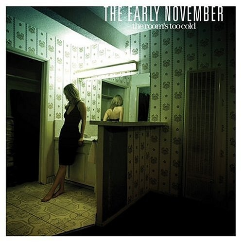 The Early November - Dinner At The Money Table (Cover)