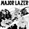 Look at Where We Are (Major Lazer vs Junior Blender Remix)  by Hot Chip