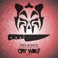The Knife You Make Me Like Charity (Cry Wolf Remix) Artwork