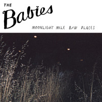 The Babies Moonlight Miles Artwork
