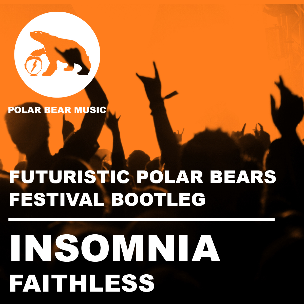 Faithless insomnia futuristic polar bears 2012 festival for Insomnia house music