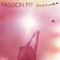 Passion Pit Constant Conversations Artwork