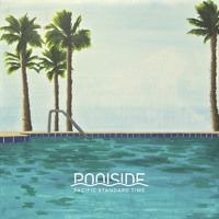 Poolside Kiss You Forever Artwork