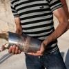 Fighter Jets Bomb Syrian City of Aleppo