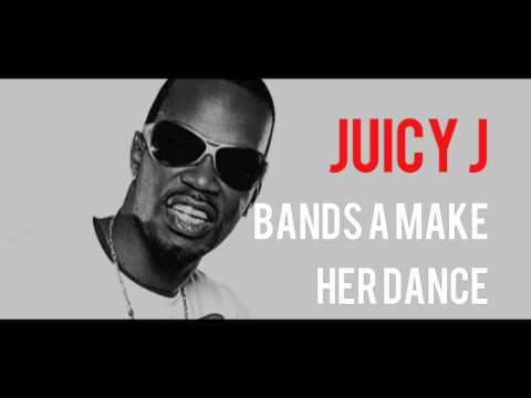 Juicy J juke remix of Bands Maker Her Dance. Shout out to DJ Quality!