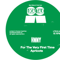 HNNY For The Very First Time Artwork