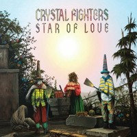 Crystal Fighters At Home Artwork
