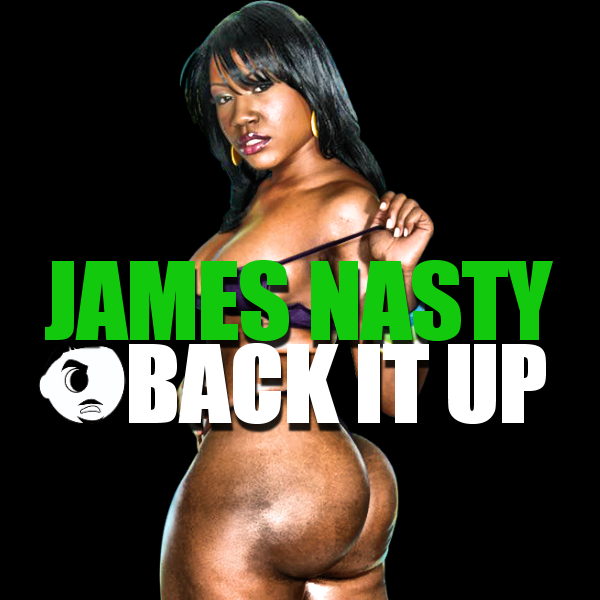 James Nasty drops a baltimore club banger on his soundcloud. Back it up. Free download right here.