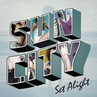 Sun City The Follower Artwork