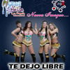 (80 - 102) Agua Bella - te dejo Libre [ ! Deejay Fox ! ]
