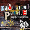 Chris Brown feat. Benny Benassi - Beautiful People (djBoody Remix) album artwork
