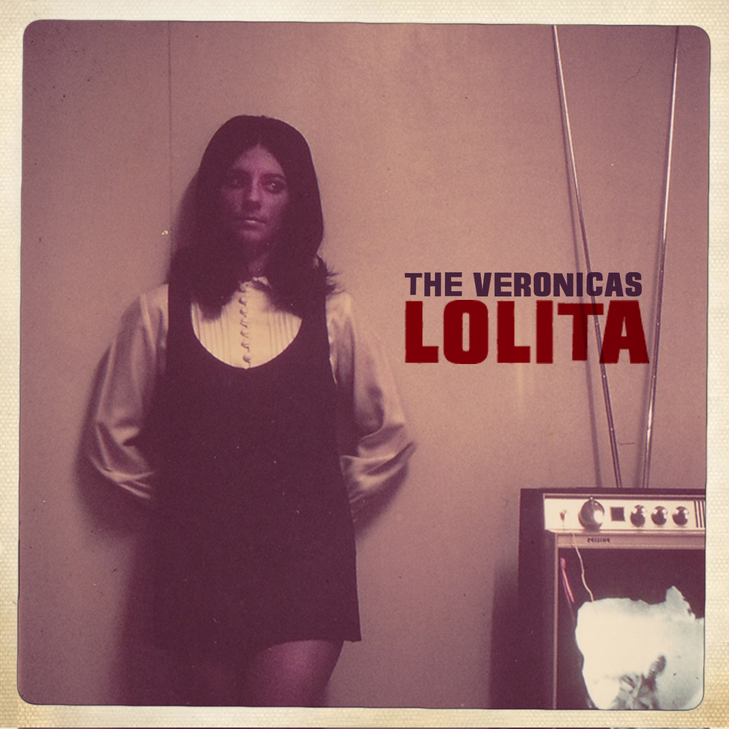 THE VERONICAS LOLITA