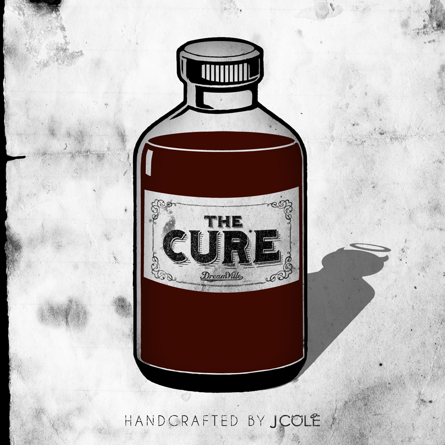 J. Cole – The Cure