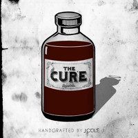 Listen to a new hiphop song The Cure - J. Cole