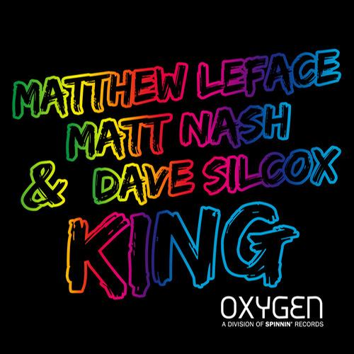 Matthew LeFace, Dave Silcox & Matt Nash - Walking on a King (Dstar Bootleg)