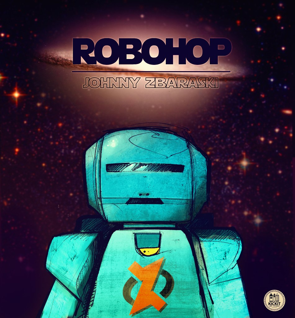 Johnny Zbaraski - Robohop [2012