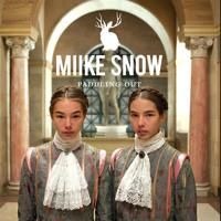 Miike Snow Paddling Out (Carli Remix) Artwork