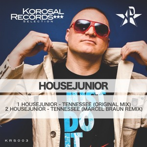 Housejunior - Tennessee (Marcel Braun Remix) preview by HouseJunior