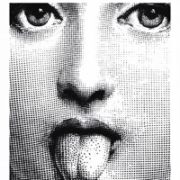 Isaac Tichauer I'm Falling Artwork