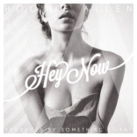 Listen to a new hiphop song Hey Now (Prod. by Something Silent) - Hoodie Allen