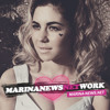 Marina and the Diamonds - How To Be A Heartbreaker (Live @ MusiquePlus]