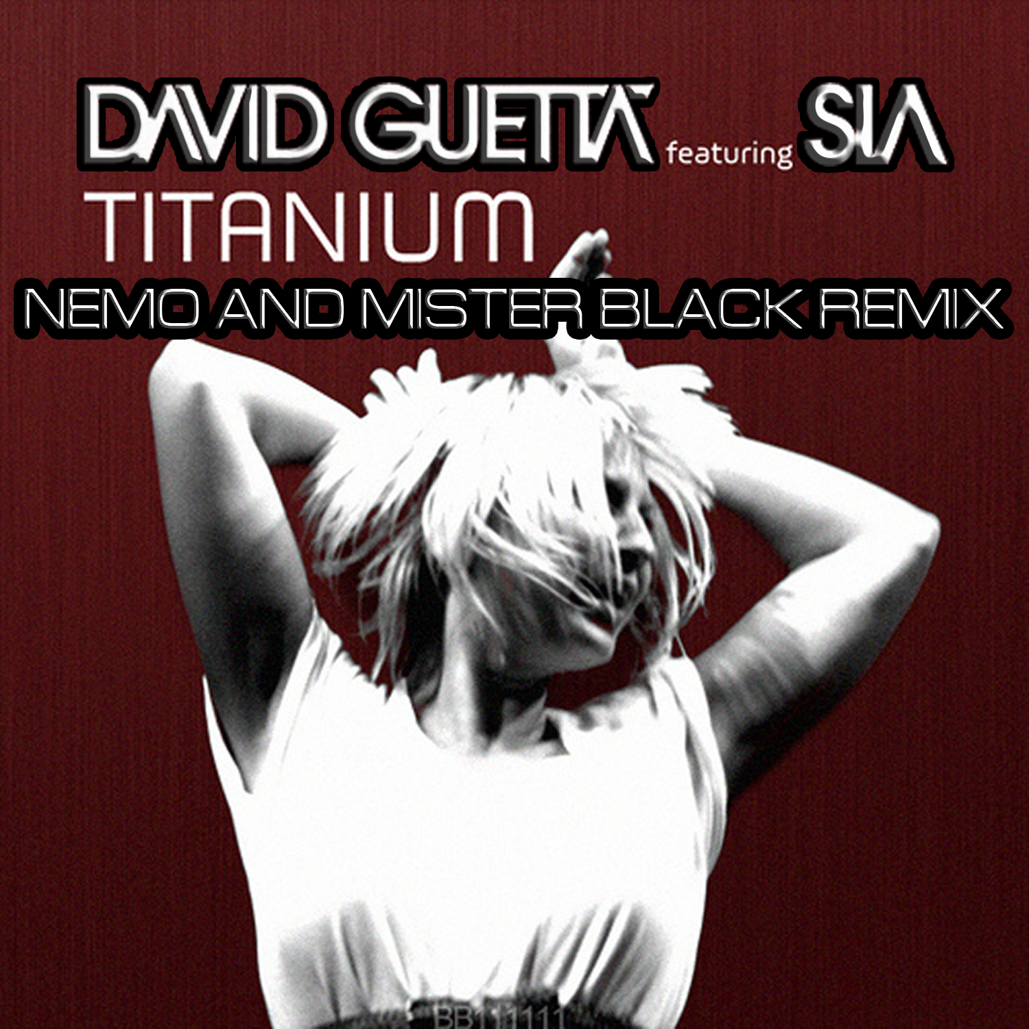 DUBSTEP | David Guetta Feat. Sia - Titanium (Nemo and Mister Black Remix)