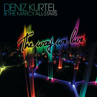 Deniz Kurtel Safe Word (W/ Soul Clap Ft. Navid Izadi) Artwork