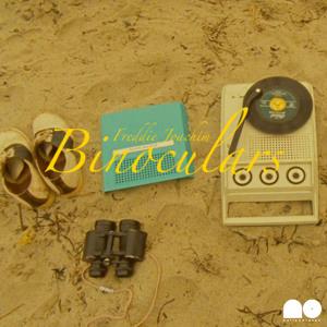 Binoculars by Freddie Joachim