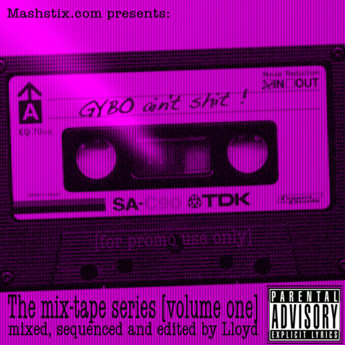 The Mix-Tape Series [volume one]