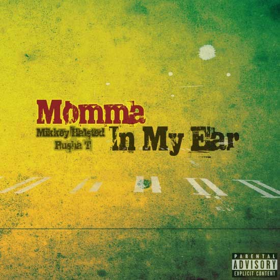 Mikkey Halsted - Momma In My Ear feat Pusha T (prod by Young Chop)