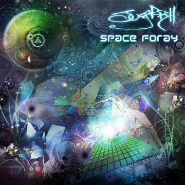 Sugarpill - Space Foray