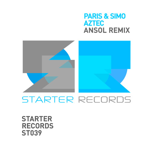 Paris & Simo - Aztec (Original Mix)