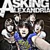 Asking Alexandria - A Candlelit Dinner With Inamorta (Run DMT Remix) album artwork