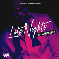 Listen to a new hiphop song Outta Control (ft. Gucci Mane  - Jeremih