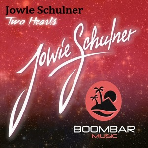 Jowie Schulner - Two Hearts EP