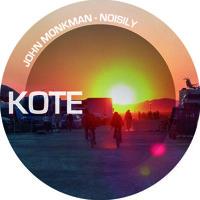 John Monkman Ft. Liz Cass The Heat (Summer Mix) Artwork