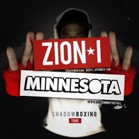 Listen to a new hiphop song Float -  Zion I and Minnesota