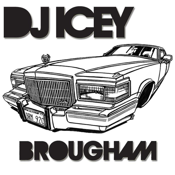 MIAMI BASS | Brougham- DJ Icey
