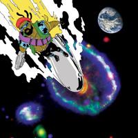 No Doubt Settle Down (Major Lazer Remix) Artwork