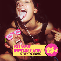 Listen to a new remix song Stay Young (Udachi Remix) - Silver Medallion