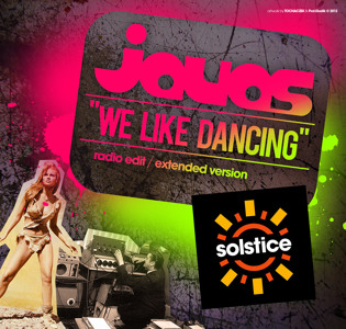 Javas - We like dancing (radio edit)