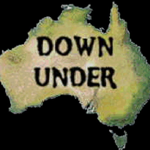 Down Under Without You