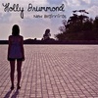 Holly Drummond Out Of My Mind (NUDrop Master Mix) Artwork