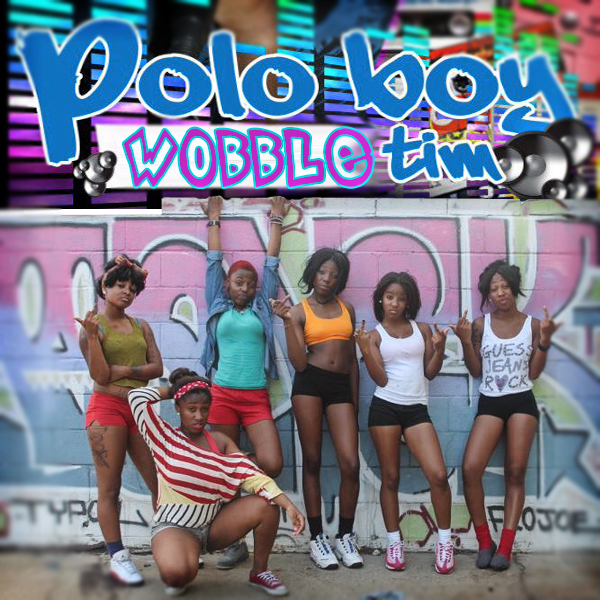 New Orleans Bounce Music. Wobble - Polo Boy Tim (Showboy Rickey Mixx)