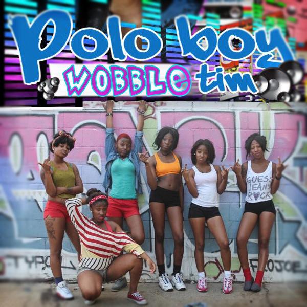 New Orleans Bounce Music. Wobble - Polo Boy Tim (Showboy Rickey Mixx)