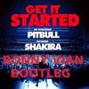 Get It Started (Ronny Vian Bootleg) [FREE DOWNLOAD IN INFO]