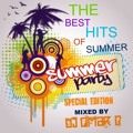 1. Beach Party Session - Mixed By Dj Omar G